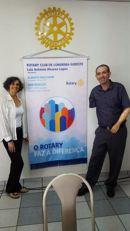 rotary international flavio peralta